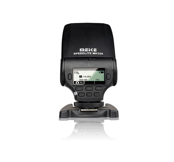 Meike MK-320S Speedlite Flash for Sony A7 A7R A7S A7 II A6000 NEX