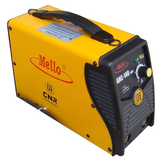 MELLO ARC140 Inverter Welding Machine
