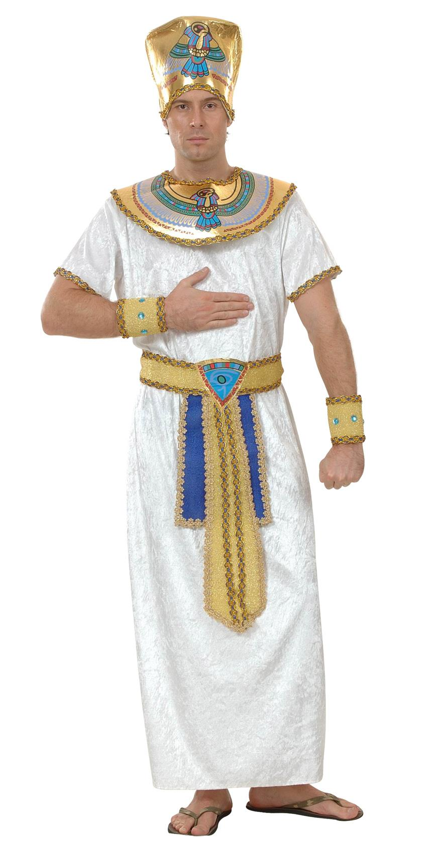 Melody Costume  Egyptian Adult Costume