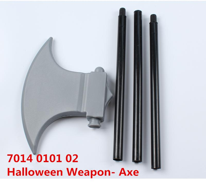 Melody / Halloween Weapon AXE