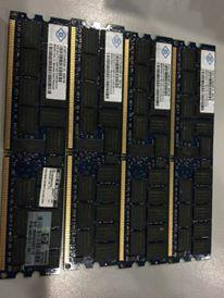 Memory Ram 4GB 2RX4 PC2-5300P Svr Server