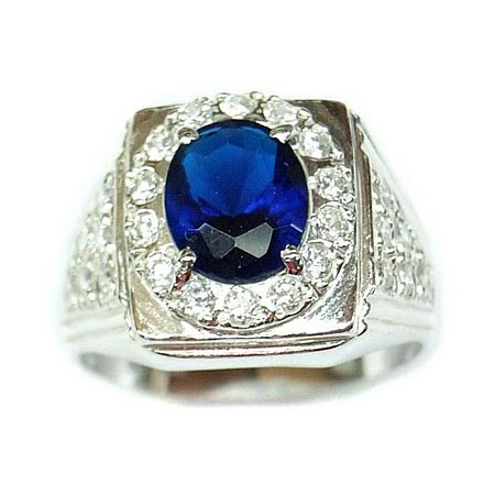 Model Ring Cincin