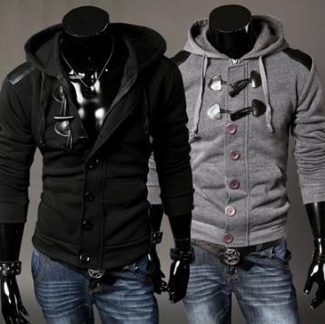 Men Jacket/ Sweater