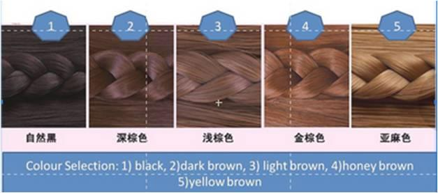 men wig layer cut natural black/ ready stock/rambut palsu