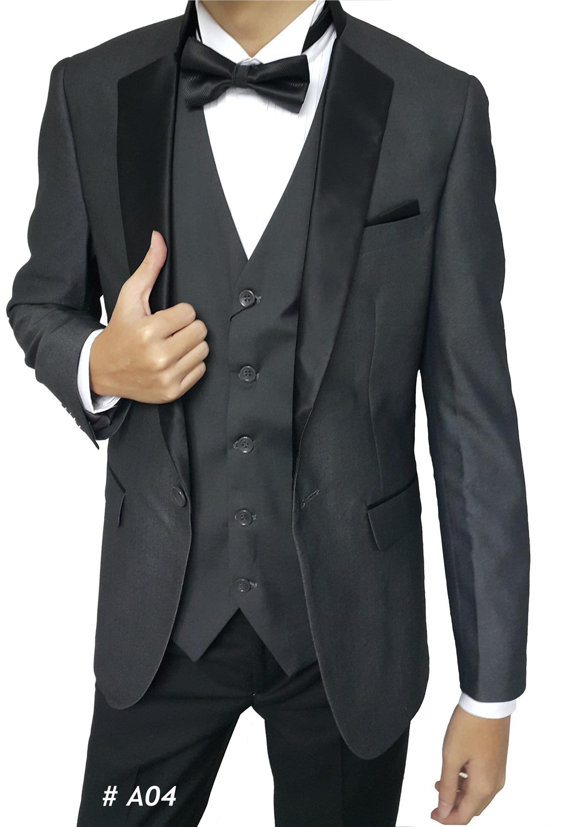 Mens Wedding Suits,Wedding Coats,Groom Tuxedo-A04