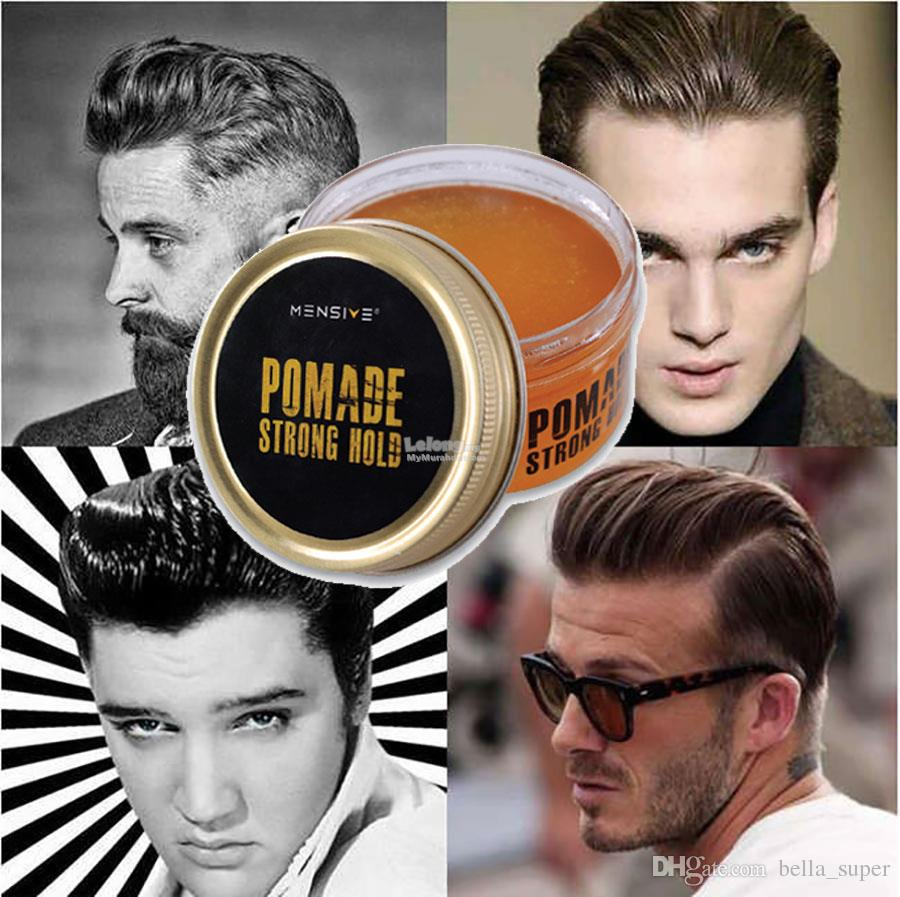 Mensive Hair Styling Pomade