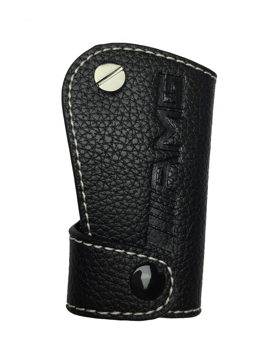 Mercedes AMG Genuine Leather Key Case
