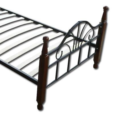 Merlin Metal Single Bed