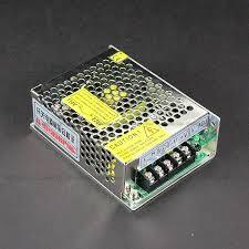 Metal Charger Box 12V 5A