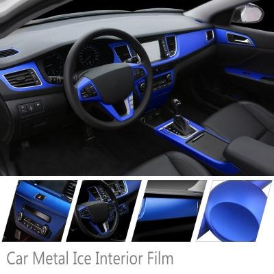 metal foil interior ice film pvc car end 5 17 2018 6 15 pm. Black Bedroom Furniture Sets. Home Design Ideas