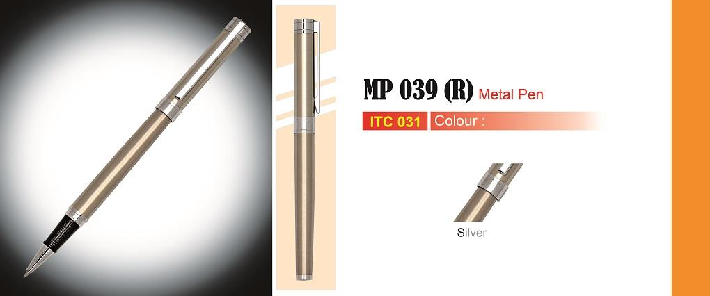 Metal Pen MP039 (R)