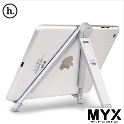 Metal Stand For Apple iPad and Samsung Tab - 5 to 7 inch