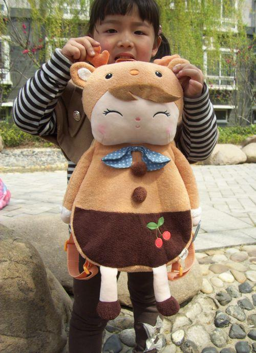 Metoo Angela DEER Backpack