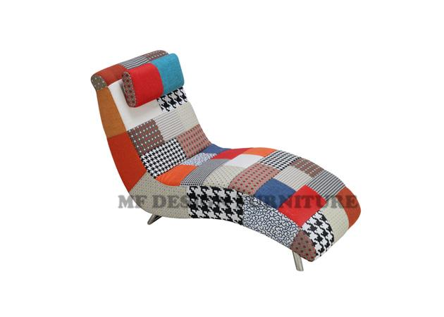 Mf design clown patchwork chaise l end 11 12 2016 11 15 am - Chaise anders patchwork ...