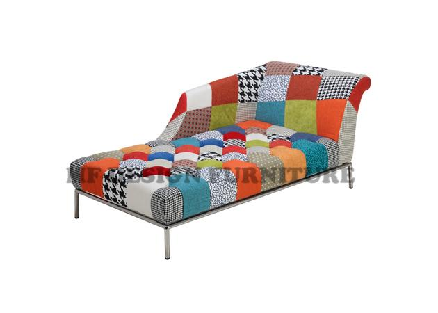 Mf design princess patchwork chais end 11 12 2016 12 15 pm - Chaise anders patchwork ...