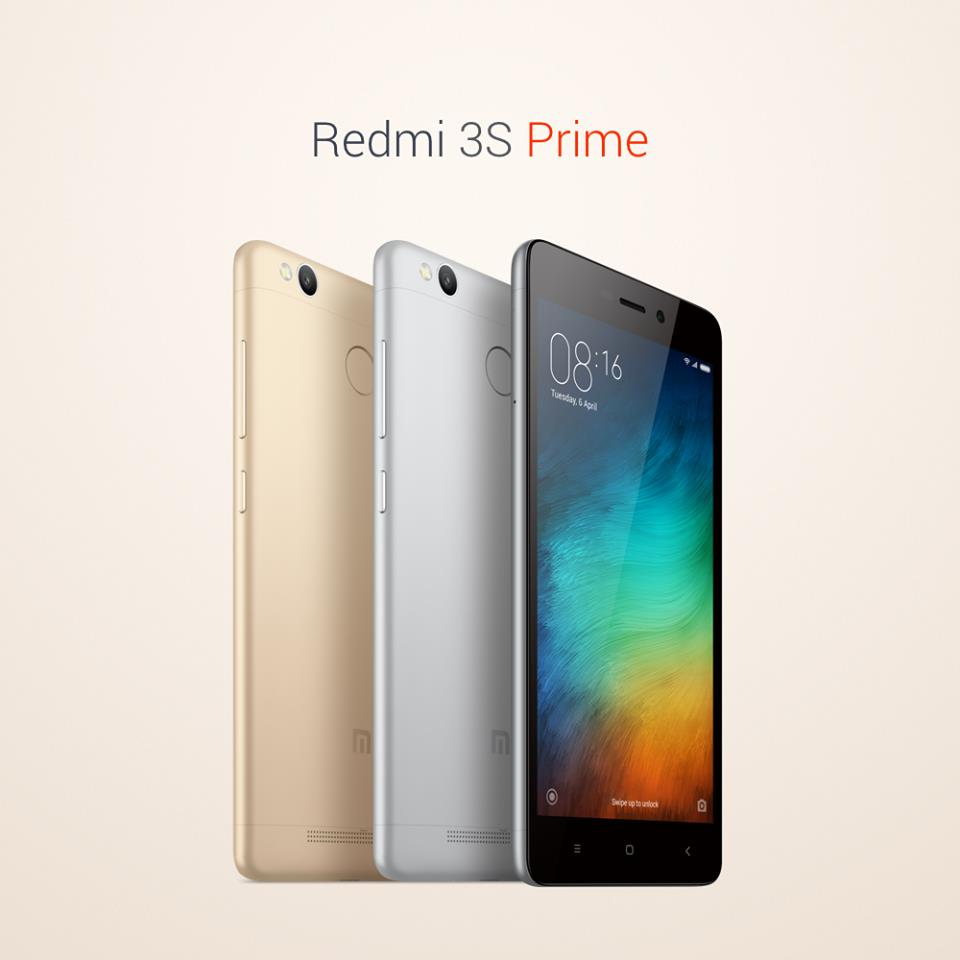 new mi redmi 3s octacore 3gb 32gb lt end 2 5 2017 12 15 pm