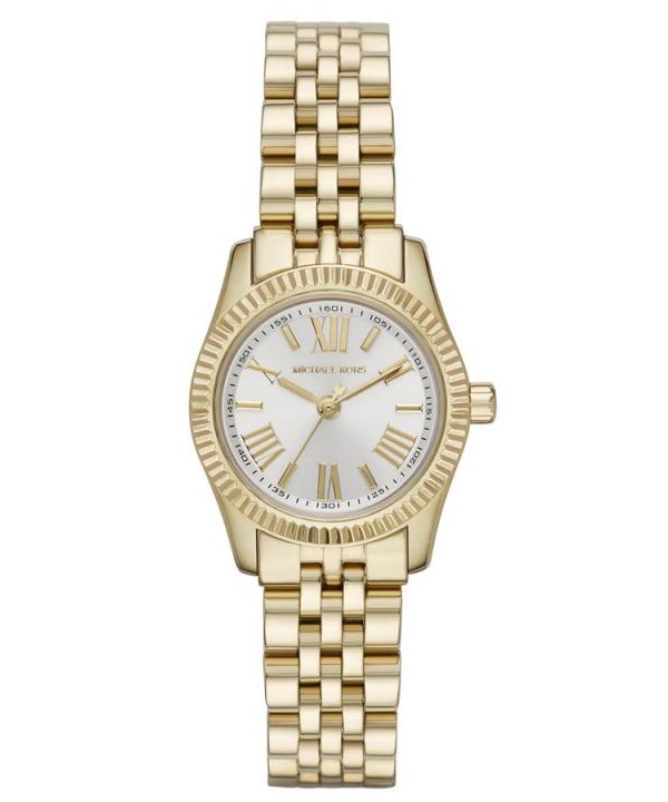 Michael Kors MK3229 Lexington Gold Tone Women's Watch