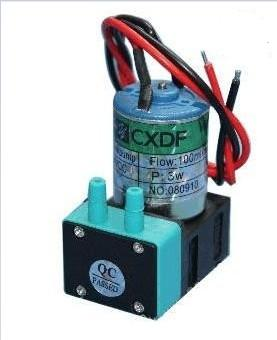 Micro small water pump for printers 12v dc