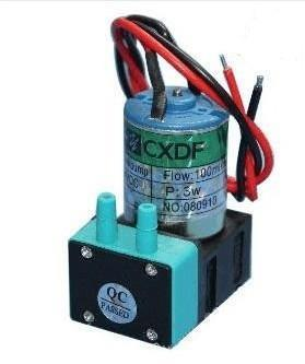 Micro small water pump for printers 12v dc.