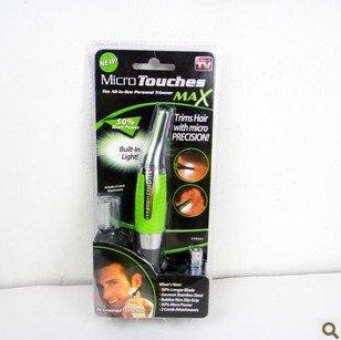 Micro Touch Magic Max Personal Trimmer For Men/Multifunctional Hair Tr
