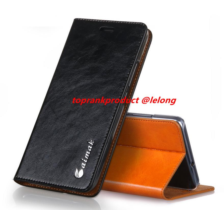 Microsoft Nokia Lumia 929 930 Flip Stand PU Leather Case Cover Casing