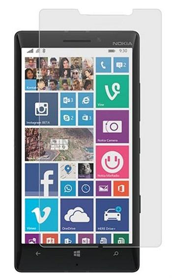 MICROSOFT NOKIA LUMIA 930 9H TEMPERED GLASS SCREEN PROTECTOR