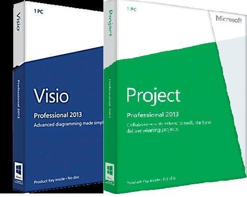 Microsoft Project 2010 Professional Serial