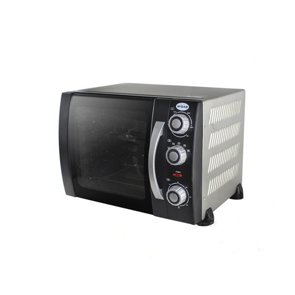 Midas oven stainless steel household (KEA0073)