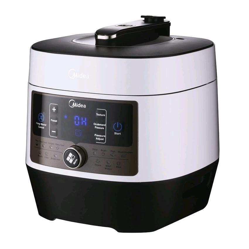 Midea Pressure Cooker MY-SS5062