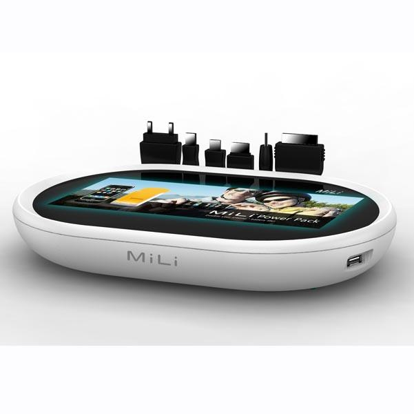 MiLi HC-H70 Charger Station Iphone Samsung Nokia Sony Blackberry