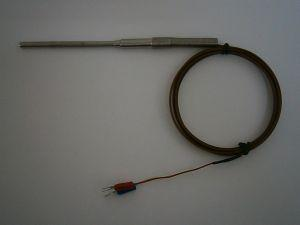 Mineral Insulated Type K Thermocouple (TC1)