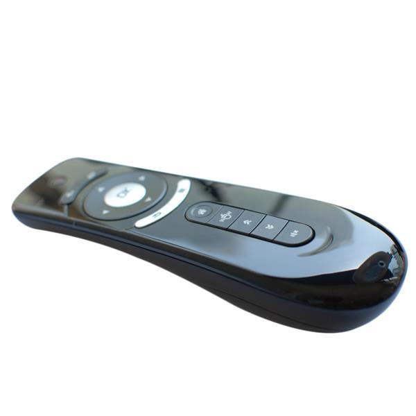 Mini Air Mouse 2.4G Wireless with Remote Sensing (Ship with Pos Laju)