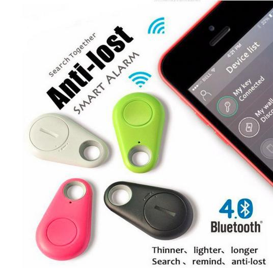 MINI Bluetooth Anti lost alarm Tracker key finder SELF -PORTRAIT