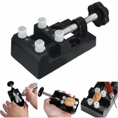 Mini Carving Bench Clamp Micro Hand Carving Clip Tool