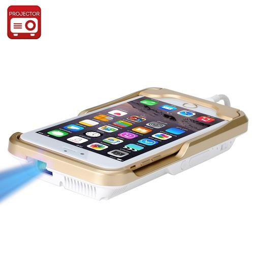 Mini dlp projector for iphone 6 6 end 8 13 2017 10 30 pm for Best mini projector for iphone 6