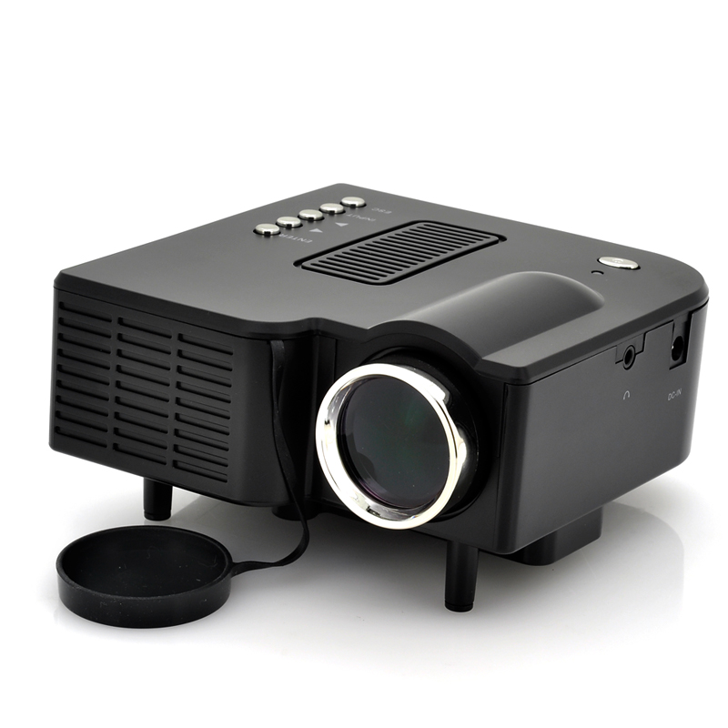 Mini led projector portimax 300 end 10 12 2015 5 01 am for Best mini projector 2015