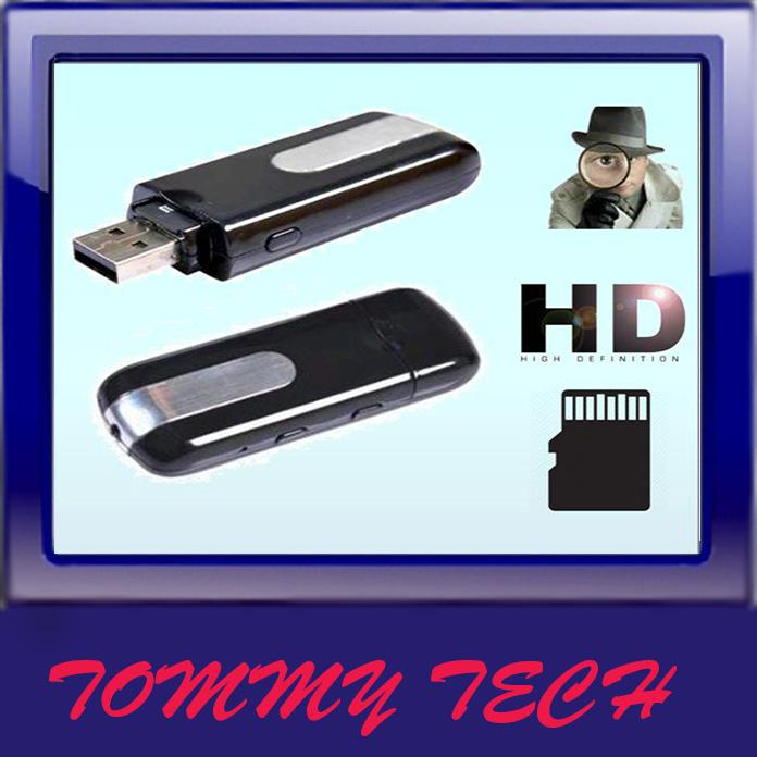 Mini Pendrive Spy Camera thumb drive camera usb