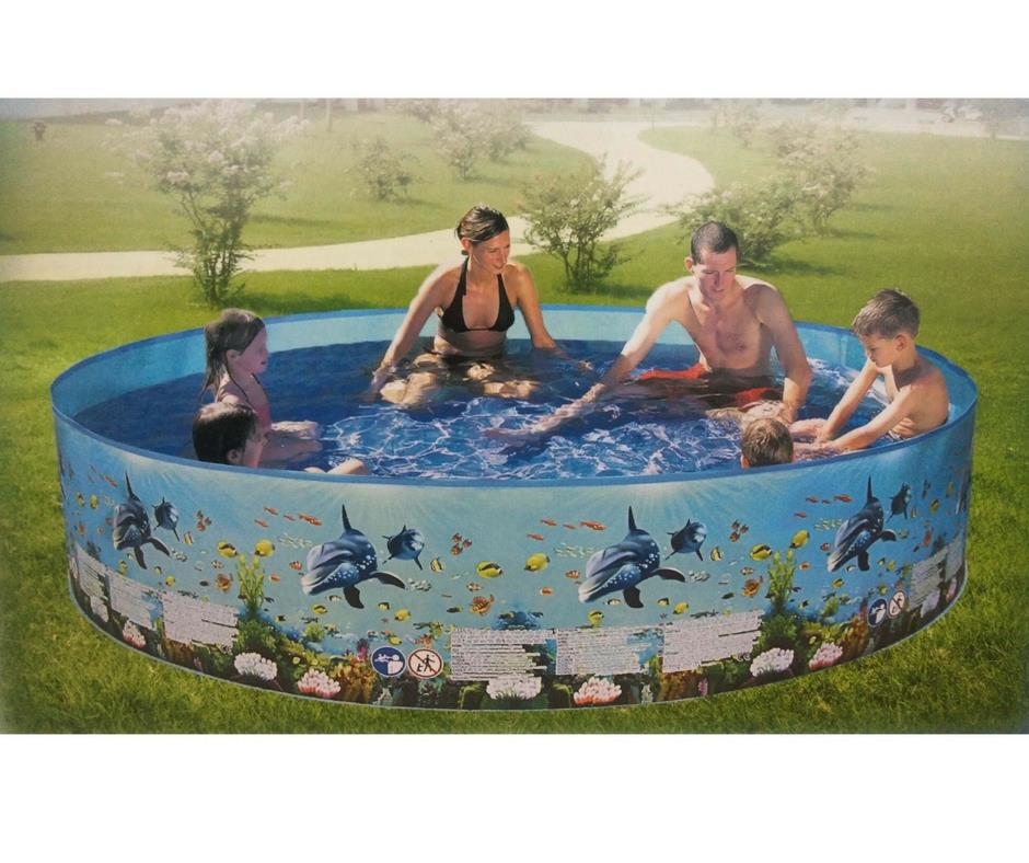 Mini Plastic Swimming Pool For Kids End 2 24 2018 10 13 Am