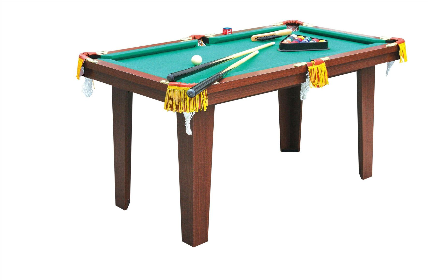 Mini Pool Billiard Sports Table (Upright) - 3 feet