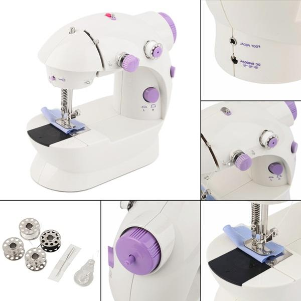 easy sewing machine