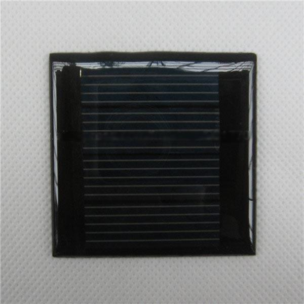 mini solar panels 2V 150mA 0.3W solar power panel