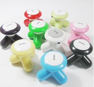 Mini Three Angle Multi Massager