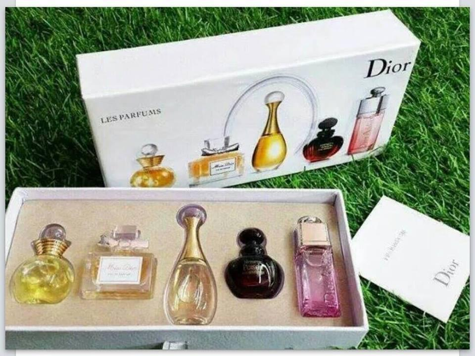Best Dior Perfume For Her The Art Of Mike Mignola