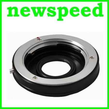 Minolta MD MC Lens to CANON EOS Mount adapter adaptor