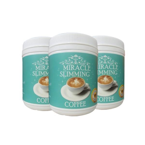 Miracle Slimming Coffee