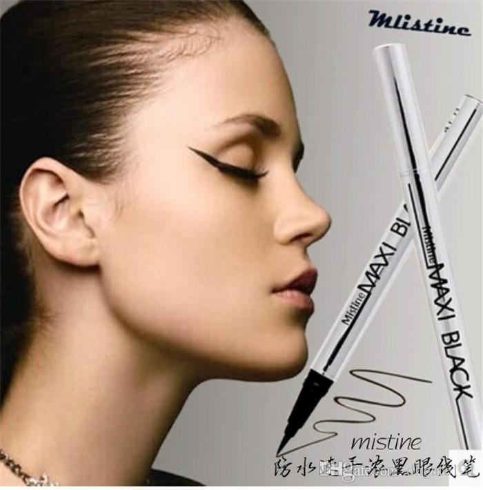 Mistine, No.1 Thailand's Cosmetics And The Brand That Is In The Heart Of Every Asian Girls.