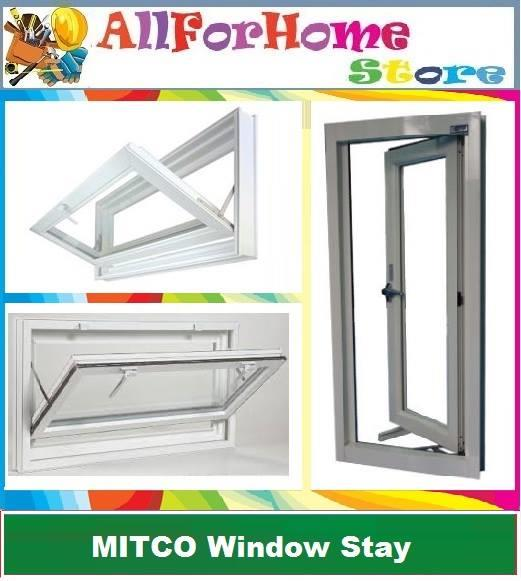 MITCO Window Stay