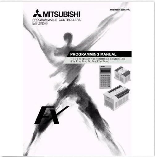 mitsubishi alpha 2 programming manual