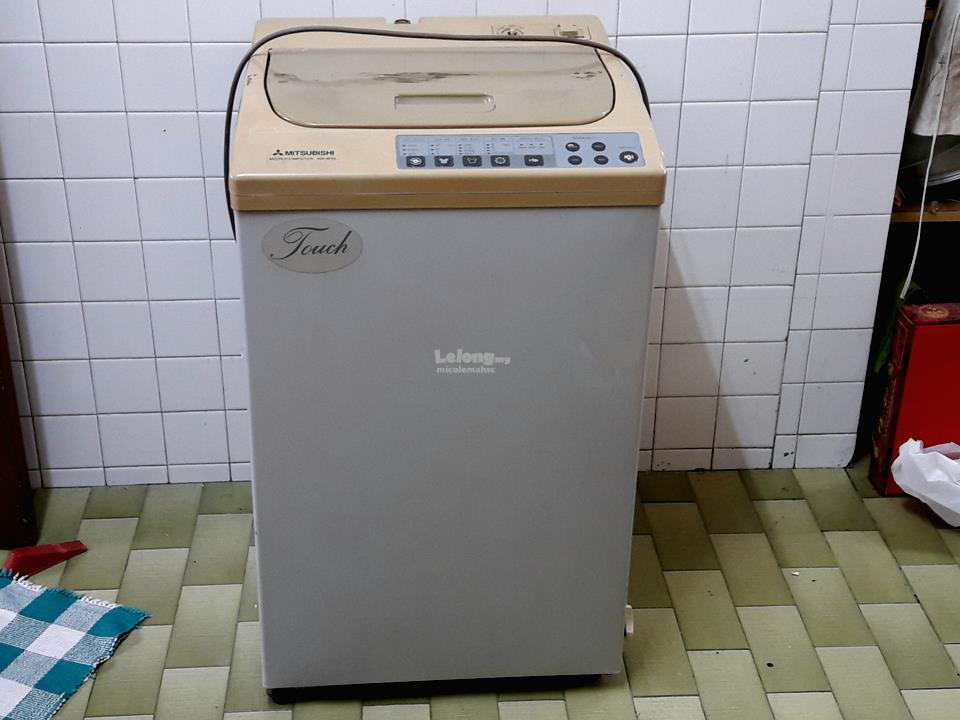 MITSUBISHI Washing Machine