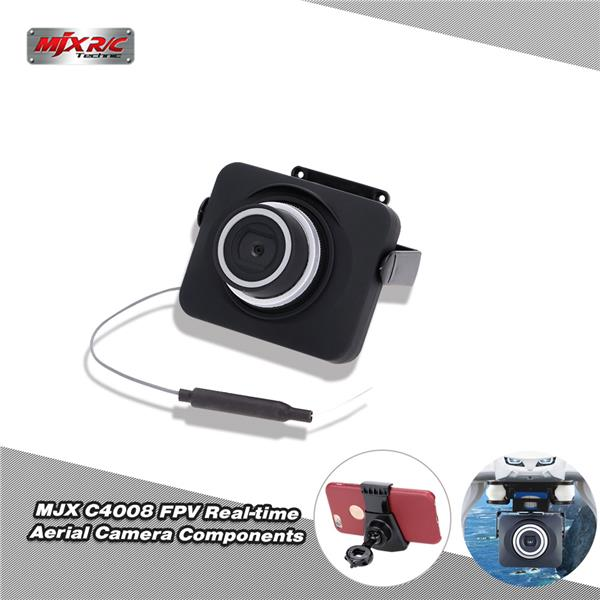 MJX C4008 FPV 720P Real-time Aerial Camera Components for MJX X101 X10
